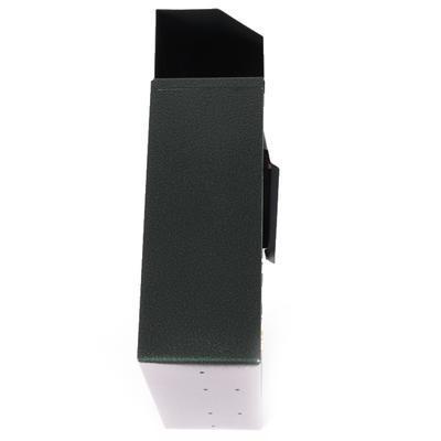 Poštovní schránka Diana černá - 2