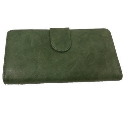Zelená stylová dámská peněženka Valentino - 2