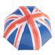 Průhledný deštník Free  - 2/2