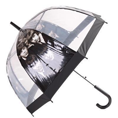 Průhledný deštník The Beatles - 2