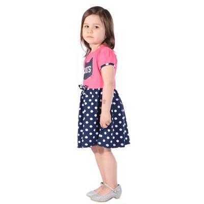 Letní dětské šaty Benu - 2
