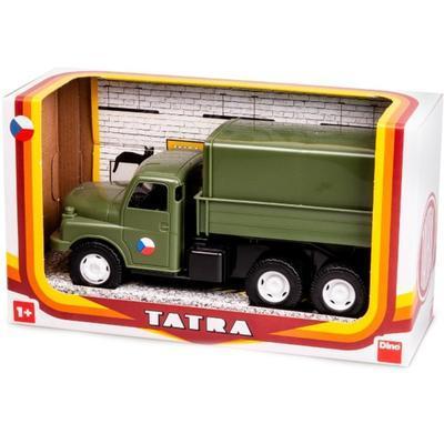 Vojenské nákladní auto 30cm Tatra 148 Erny - 2
