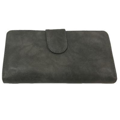 Šedá stylová dámská peněženka Valentino - 2