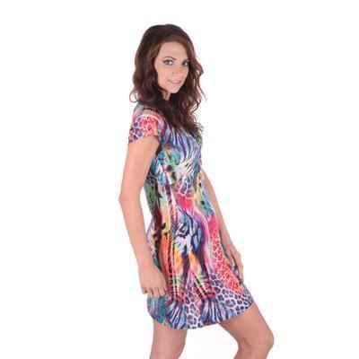 Dámské letní šaty Zewa - 2