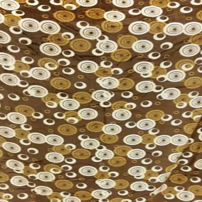 Hřejivá deka Berenika 200 x 230 hnědá - 2