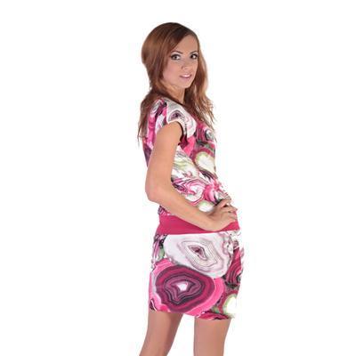 Romantické letní šaty Fibi - 2