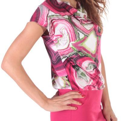 Luxusní dámské letní šaty Pieree - 2