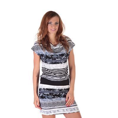 Luxusní letní šaty Aine - 2