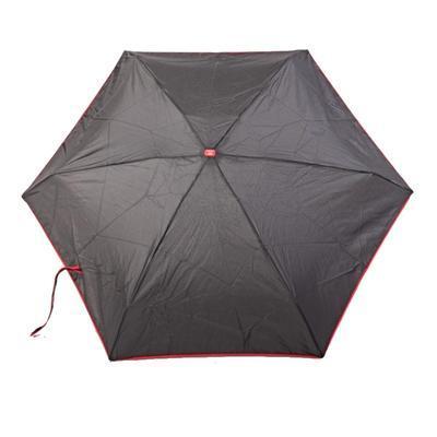 Skládací mini deštník Marko červený - 2