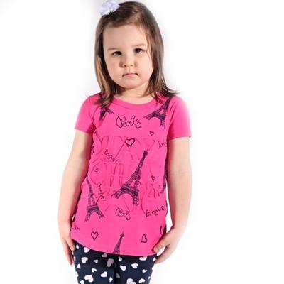 Dětský komplet tričko a legíny Andy - 2