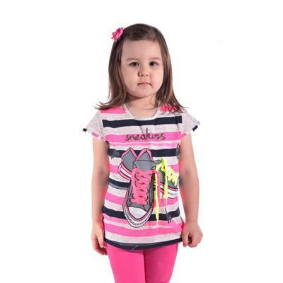 Dívčí letní tričko Viola - 2