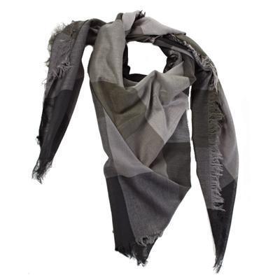 Čtvercový šátek Klaudie - 2