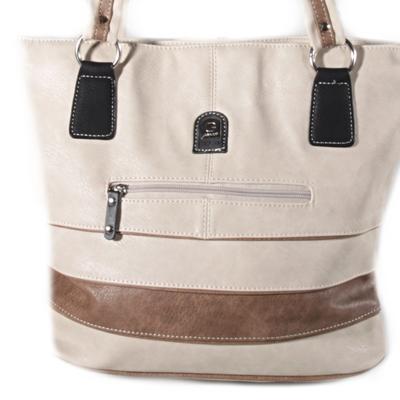 Moderní dámská kabelka Peggy  - 2