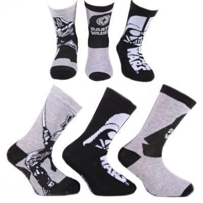 Chlapecké klasické ponožky Star Wars P2a - 3