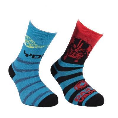 Klasické chlapecké ponožky Star Wars P4b CR - 3