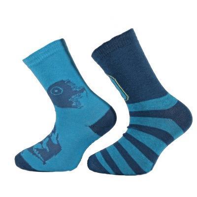 Klasické chlapecké ponožky Star Wars P4b M - 3