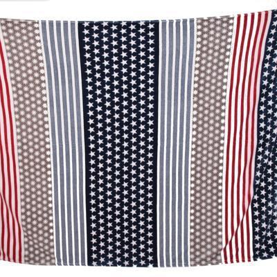 Hřejivá moderní deka Nora 150 x 200  - 3