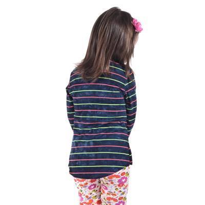 Dětské tričko dlouhý rukáv Shoes - 3