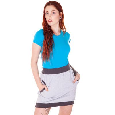Modré tričko s krátkým rukávem Paula - 3