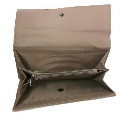 Hnědá stylová dámská peněženka Laire - 3