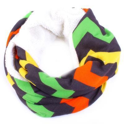 Anita hřejivý zimní šátek G5 - 3