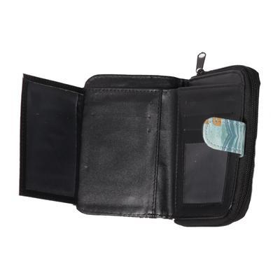 Malá peněženka na zip Aneta - 3