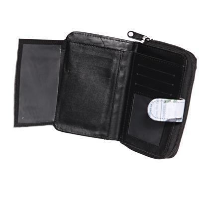 Luxusní malá peněženka Pavla - 3