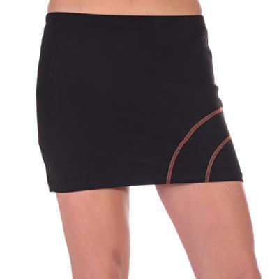 Dámská černá mini sukně Siera - 3