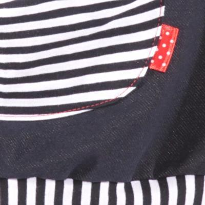 Holčičí sukýnka s klokaní kapsou Lery - 3