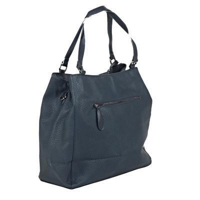 Modrá kabelka Louis 7C - 3