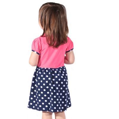 Letní dětské šaty Benu - 3