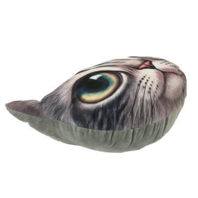 Nadýchaný polštář kočka Elvis - 3