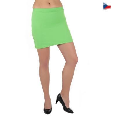 Zelená sukně Ashle - 3