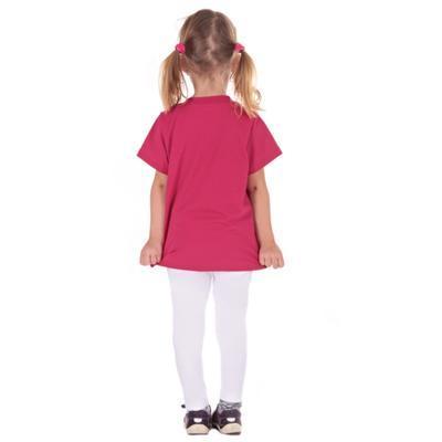 Bílé dětské legíny Cruso od 98-116 - 3