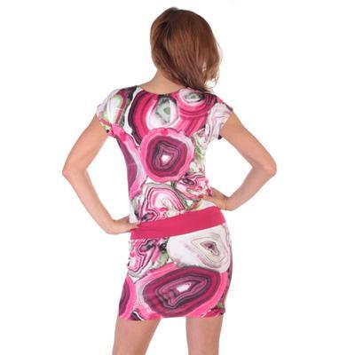 Romantické letní šaty Fibi - 3