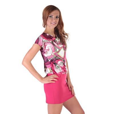 Luxusní dámské letní šaty Pieree - 3