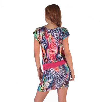 Romantické letní šaty Tiara - 3