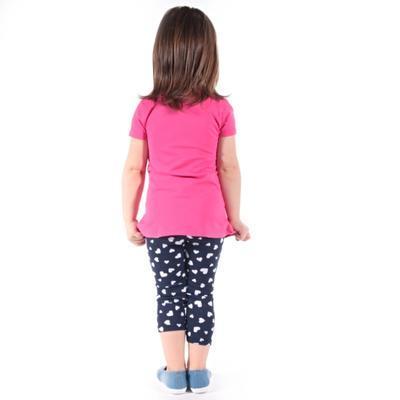 Dětský komplet tričko a legíny Andy - 3