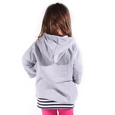 Trendy dětská mikina s tričkem Carly - 3