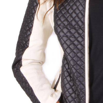 Trendy bunda do pasu Klaudie - 3