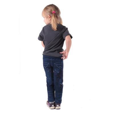 Dětské dlouhé legíny Beáta  - 3