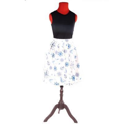Zavinovací dámská sukně Ola  - 3