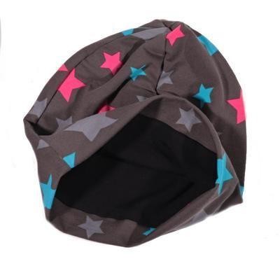 Podzimní dětská čepice Star - 3