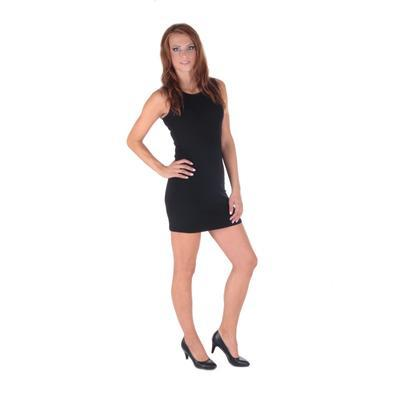 Letní šaty Pandora černé - 4