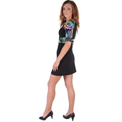 Stylové šaty Didi - 4