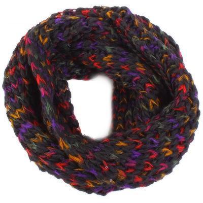 Artur zimní šátek A4 - 4