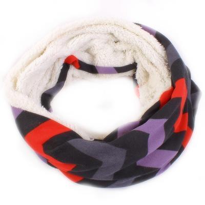 Anita hřejivý zimní šátek G5 - 4
