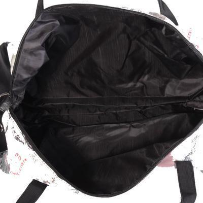 Cestovní taška Bloom 1D - 4