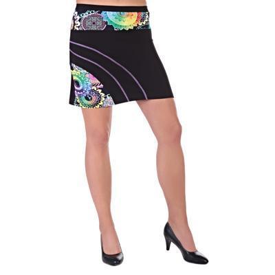 Dámská letní sukně s potiskem Alex - 4