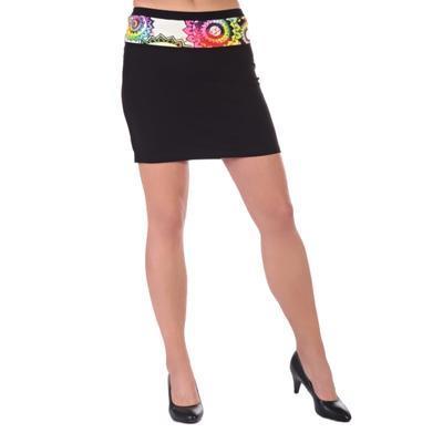 Dámská mini sukně Diana - 4